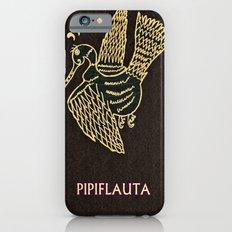 PIPIFLAUTA iPhone 6s Slim Case
