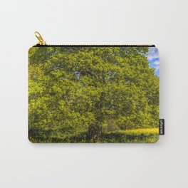 The Farm Tree Carry-All Pouch