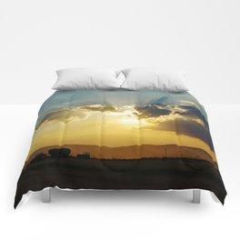 Farmers work Comforters
