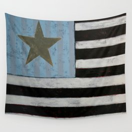 Star Flagger Wall Tapestry