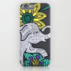 Zen Elephant iPhone 6s Slim Case