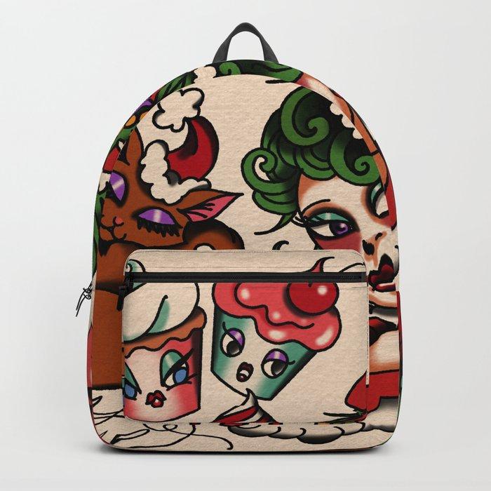 Holidaze Backpack