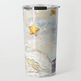 Under The Stars Travel Mug