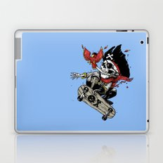 All hands on deck Laptop & iPad Skin