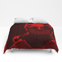Without Fear Comforters