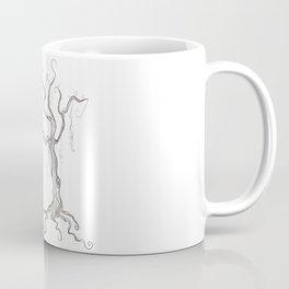 Mindless Tree Coffee Mug
