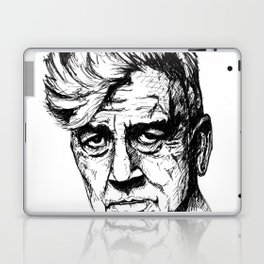LYNCH Laptop & iPad Skin