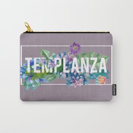 Templanza Carry-All Pouch