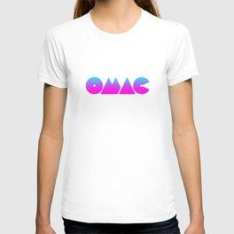 OMAC T-shirt