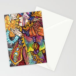 Ties of Fate Stationery Cards