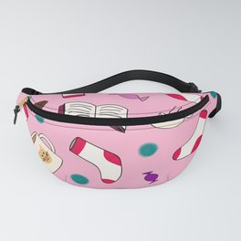 Girls' Night In Fanny Pack
