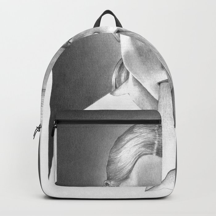 anthem for a seventeen year old series n3 Backpack