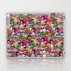 Supercombo #2 Laptop & iPad Skin