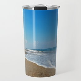 OBX Quiet Travel Mug