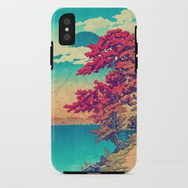 The New Year in Hisseii iPhone Case
