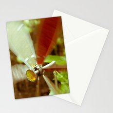 Twirly Whirl Stationery Cards