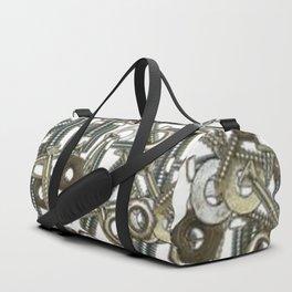 Nuts & Bolts Duffle Bag