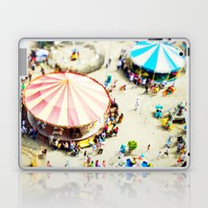 Coney Island Laptop & iPad Skin