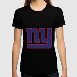 NYG Logo T-shirt