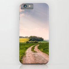 Road To Happiness  iPhone 6s Slim Case