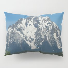 Beautiful Grand Teton NP Pillow Sham