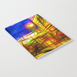 Fairground Notebook