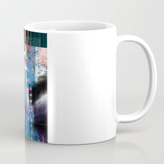horse 02 Mug