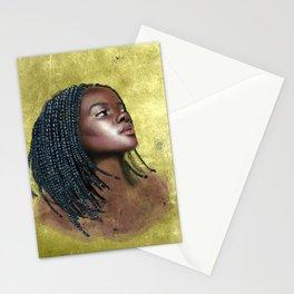 Donna 02 Stationery Cards
