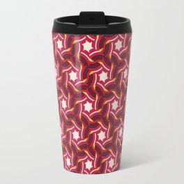 Moderne Pattern 07 Travel Mug