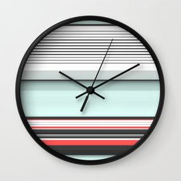 K7 Wall Clock