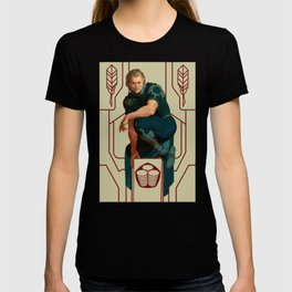 Hamilton Heroic T-shirt