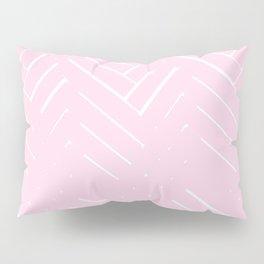 Brick composition LPB Pillow Sham