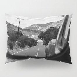 LOOKING BACK Pillow Sham