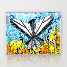 Freedom From Your Chaos 2 Laptop & iPad Skin