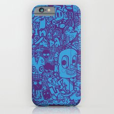 All Day Doodle iPhone 6s Slim Case