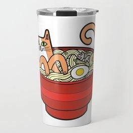 Rowr-men Travel Mug