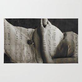 young music Rug