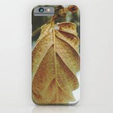 little wonders of winter Slim Case iPhone 6s