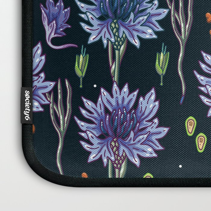 cornflower dream Laptop Sleeve