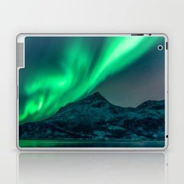 Aurora Borealis (Northern Lights) Laptop & iPad Skin