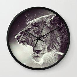 Pride Wall Clock