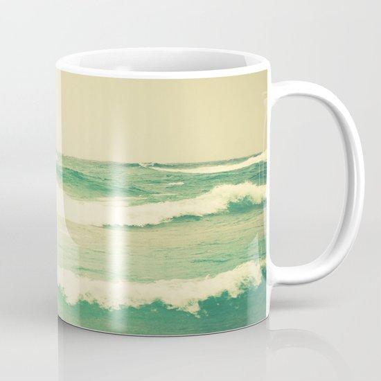 Sea Glass Mug