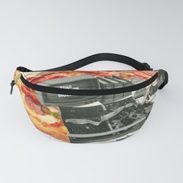Software included Fanny Pack