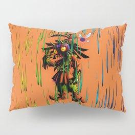 Majora Mask Pillow Sham