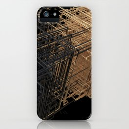 Join Forces iPhone Case