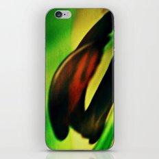 Moving closeup iPhone & iPod Skin