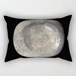 Ganymede Rectangular Pillow