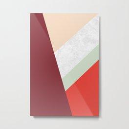 untitled 001 Metal Print