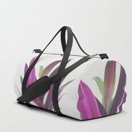 Boat Lily Duffle Bag