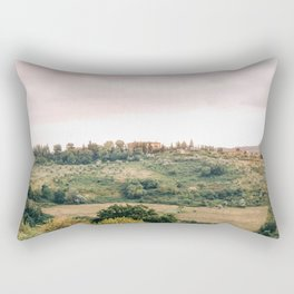 Tuscany III Rectangular Pillow